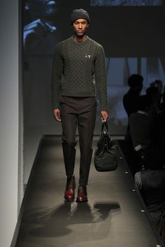 Rag & Bone Fall 2014 Menswear - Collection - Gallery - Style.com