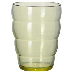 SKOJA green Glass