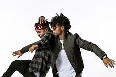 Review: SremmLife 2 by Rae Sremmurd Has Flashes in Its Darkness