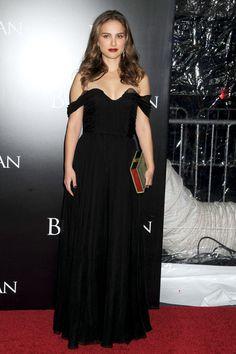 Christian Dior - Style Crush: Natalie Portman - Photos