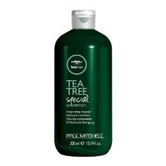 Paul Mitchell Tea Tree Special Shampoo 16.9 Oz