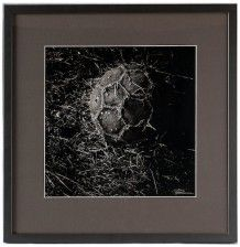 Football (Special Print and Professionally Framed)