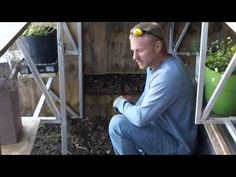 Better Than a rocket stove green house heat - YouTube