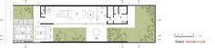 Image 21 of 27 from gallery of Jardins House / CR2 Arquitetura. Ground Floor Plan