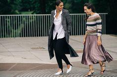 #esprit #copenhagenfashionweek #fall #womenswear Pic by Adam Katz Sinding