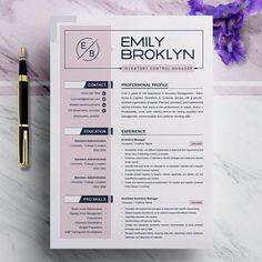 Modern Resume Template, Resume Template Free, Creative Resume Templates, Free Resume, Resume Cv, Creative Resume Design, Resume Layout, Design Templates, Interior Design Resume