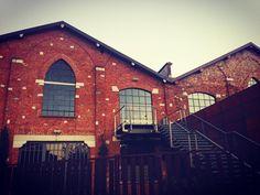 Industrial secrets#Milan #igersmilano #urban #archidaily #archilovers #industrial #style #mecenate #whatitalyis #italy #revolution #all_shots #rsa_rural_ #rsa_streetview #streetphotography #bestoftheday #picoftheday #picsofmi #red #brick #instacool #fabshots #design #rai #citybestpics #milanodavedere #milanodaclick #latergram by elemarches