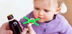 Tuto chybu děláte při léčení dětského kašle možná i vy. Je to nebezpečné a určitě se tomu snažte vyhnout Jena, Syrup