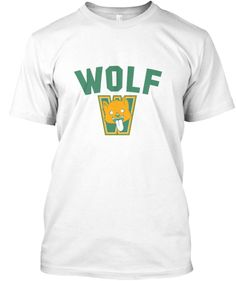 Wolf Training