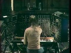 "Tangerine Dream - ""Live at Coventry Cathedral"" (1975; Excerpt)"