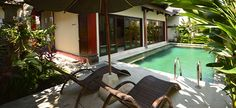 Bali Long Term Rental