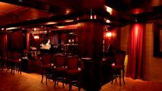 Parlour Bar (Cocktail Hour)