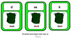 Learn Dutch, Sight Words, Phonics, Spelling, Literacy, Preschool, Language, Learning, Preschools