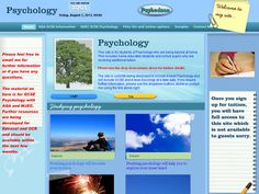 Psychology tuition