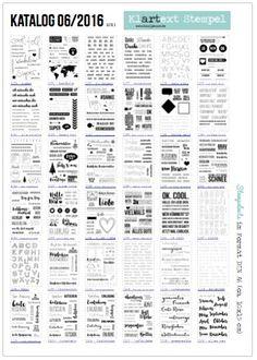KlarText-katalog-2016-06 DaniPeuss