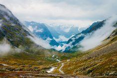 gamle strynefjellsvegen fjord norway road trip tourist route