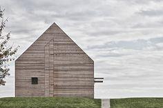 Südburgenland Summerhouse, Oberbergen 2011.