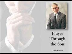 Prayer Through the Son
