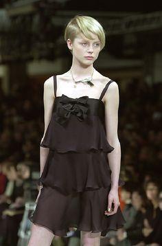 Chanel - Ready-to-Wear - Fall / Winter 2001