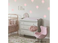Little Boo-Teek - Designer Nursery Decor | Wall Stickers | Speckled House Wall Decal