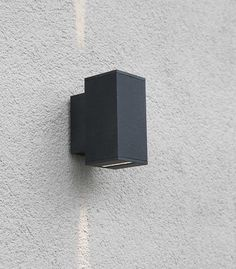 Great #außenleuchte #up+down #grafitgrau #graphite #outdoorlighting #lighting  #lights Images