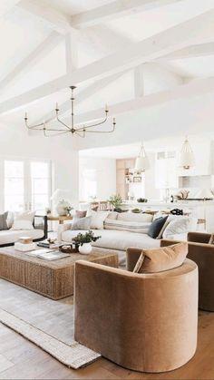 Living Room Interior, Home Living Room, Living Room Designs, Living Room Styles, Living Spaces, Living Room Inspiration, Home Decor Inspiration, Interior Design Inspiration, Decor Ideas