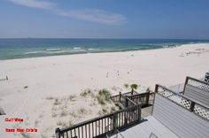 Fort Morgan Beach, Alabama