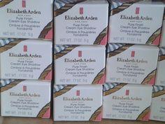 #ElizabethArdenSa in the #NICCIWINTER15 goodie bags