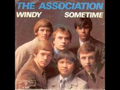 7-22 in 1967 The Association retained the No 1 song slot on Billboard Hot 100 with their tune Windy - it was the 4th week in the spot for the song.