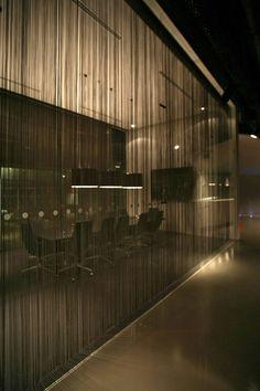 Bilgili Holding office by Tanju Özelgin, Istanbul office design