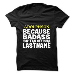 [Love Tshirt name font] ADOLPHSON  Coupon 15%  ADOLPHSON  Tshirt Guys Lady Hodie  TAG FRIEND SHARE and Get Discount Today Order now before we SELL OUT  Camping a skilled sailor