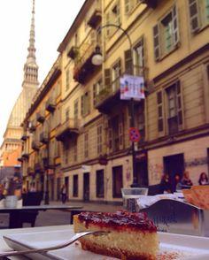 Cheesecake Panoramica, Turin
