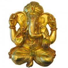 Wall Hanging Ganesha