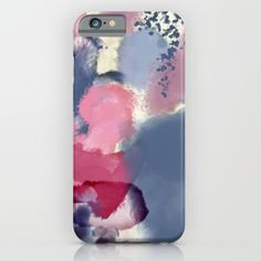 Spring storm iPhone & iPod Case