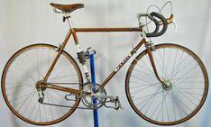 Frejus road bike in brown