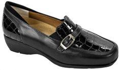 Zapatos anchos especial 668