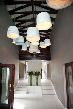 Camelot Spa Polokwane, Limpopo African Interior, South Africa, Ceiling Lights, Spaces, Travel, Home Decor, Voyage, Homemade Home Decor, Ceiling Light Fixtures