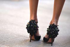 Неделя моды в Париже A/W 2014: street style. Часть VIII, Buro 24/7