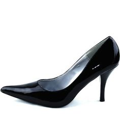 Women's Kitten High Heel Pointy Toe Stilettos Formal Interview Office Lady Pumps Fashion Shoes, http://www.amazon.com/dp/B00919FFRE/ref=cm_sw_r_pi_awdm_vSEIsb0ASS0KZ