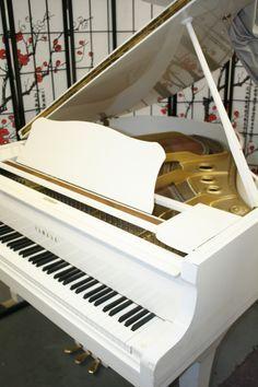 Grand Piano #music #piano