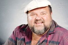 Dom DeLuise  (1933 - 2009)  He was so funny..