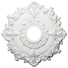 18od x 3 12id x 1 12p riley ceiling medallion fits canopies up to 4 58 bathroomravishing ceiling medallion lighting ideas