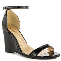 Hazell - Black Promise Shoes $54.99