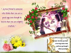 #Greeting #card are best way to send your wishes to your best #frineds. Here is the some beautiful Best friend Cards.
