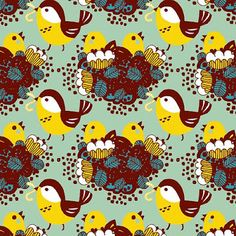 print & pattern Print Patterns, Textiles, Finland, Fabric, Dreams, Inspiration, Design, Fashion, Fabrics