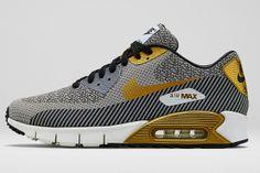 b4d5a020de Nike lança linha de sneaker inspirada em chuteira de Neymar