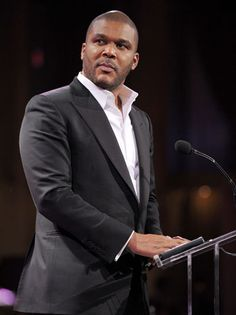 Hollywood's Top Earners- Tyler Perry