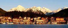 圣诞不远行?美媒评出最美小镇 想去看看吗? - 大千杂闻 - 倍可亲