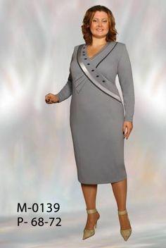 687138640 (335x500, 13Kb) Short African Dresses, African Fashion Dresses, Plus Size Dresses, Plus Size Outfits, Teacher Dresses, Womens Dress Suits, Oversized Dress, Mom Dress, Abaya Fashion