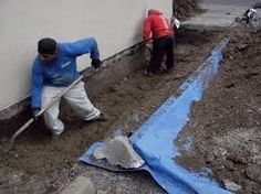 Dryshield Water Solutions Is Provides Kitchener With The Highest Quality In  Basement Waterproofing Services For Your Interior And Exterior  Waterproofing ...